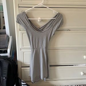 Brandy Melville Fit and Flare